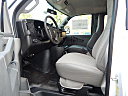 Image of 2017 Chevrolet Express Passenger at Jerry's Leesburg Chevrolet