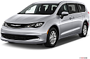 2017 Chrysler Pacifica Limited at Island Chrysler Dodge Jeep Ram of Staten Island, NY
