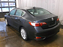 2016 Acura ILX w/AcuraWatch at Dave White Acura of Sylvania, OH