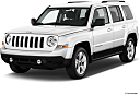 2017 Jeep Patriot Sport at Island Chrysler Dodge Jeep Ram of Staten Island, NY