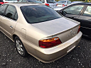 2000 Acura TL 3.2 at ELEMENT AUTO GROUP of Linden, NJ
