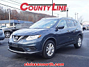 2016 Nissan Rogue SV at Alfano Nissan of Torrington, CT