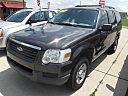 2006 Ford Explorer XLS at A TO B MOTORS of Fort Wayne, IN