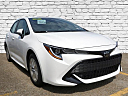 Thumbnail image of 2019 Toyota Corolla Hatchback at Herb Chambers Toyota of Boston of Allston, MA