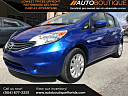 2015 Nissan Versa Note SV at AUTO BOUTIQUE LLC of Jacksonville, FL