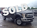 2018 Ford F-250 Super Duty XLT at Ferrario Auto Team Chrysler Dodge Jeep Ram of Sayre, PA