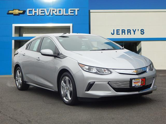 Image of 2017 Chevrolet Volt LT