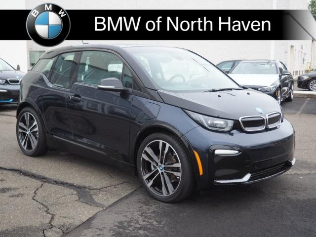 Image of 2018 BMW i3 s