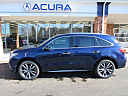 2020 Acura MDX SH-AWD w/Advance at Dave White Acura of Sylvania, OH