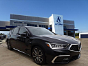2019 Acura RLX SH-AWD Sport Hybrid w/Advance at Walker Acura of Metairie, LA