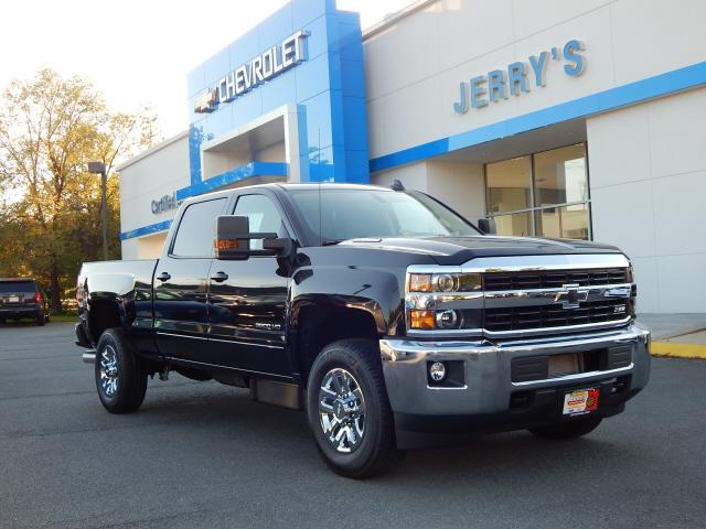 Image of 2016 Chevrolet Silverado 3500HD LT