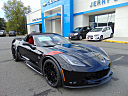 Image of 2017 Chevrolet Corvette at Jerry's Leesburg Chevrolet