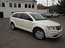 2016 Dodge Journey SE at Ferrario Auto Team Chrysler Dodge Jeep Ram of Sayre, PA