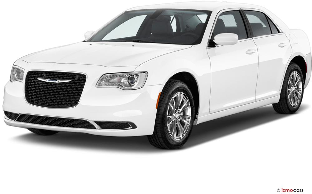 Image of 2017 Chrysler 300 Limited