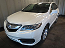 2018 Acura RDX Base at Dave White Acura of Sylvania, OH