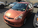 2007 Honda Fit Sport at ELEMENT AUTO GROUP of Linden, NJ