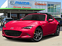 2019 Mazda MX-5 Miata RF Grand Touring at Classic GMC Auto Park of Texarkana, TX