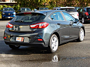 Thumbnail image of 2017 Chevrolet Cruze at Jerry's Leesburg Chevrolet