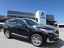 2019 Acura RDX w/Advance at Walker Acura of Metairie, LA