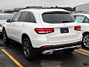 Thumbnail image of 2017 Mercedes-Benz GLC at Herb Chambers Flagship Motorcars of Lynnfield, MA