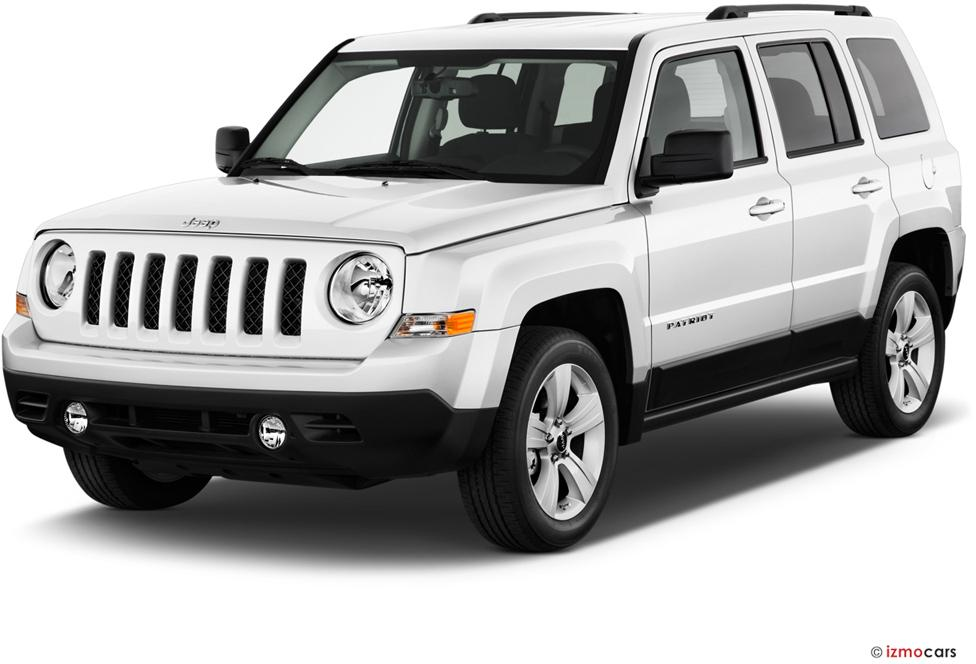 Image of 2012 Jeep Patriot Limited