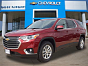 2019 Chevrolet Traverse LT Leather at Chuck Fairbanks Chevrolet of Desoto, TX