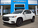 2019 Chevrolet Traverse RS at Chuck Fairbanks Chevrolet of Desoto, TX