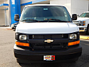 Thumbnail image of 2017 Chevrolet Express Cargo at Jerry's Leesburg Chevrolet