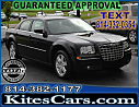 2006 Chrysler 300 Touring at KIGHTLINGER AUTO SALES, INC. of Meadville, PA