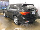 Image of 2016 Acura MDX at Dave White Acura of Sylvania, OH