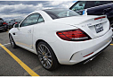 Thumbnail image of 2017 Mercedes-Benz SLC at Herb Chambers Flagship Motorcars of Lynnfield, MA