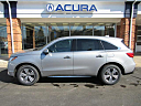 2020 Acura MDX SH-AWD at Dave White Acura of Sylvania, OH