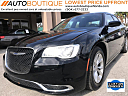 2015 Chrysler 300 Limited at AUTO BOUTIQUE LLC of Jacksonville, FL