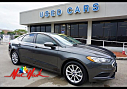 2017 Ford Fusion SE at Mac Haik Ford Pasadena