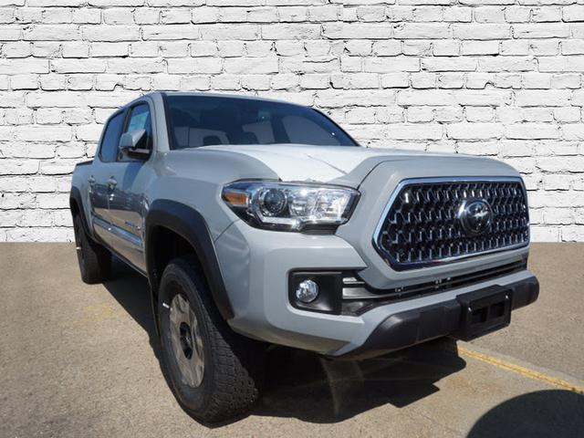 Image of 2019 Toyota Tacoma TRD Off-Road