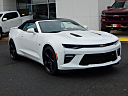 Thumbnail image of 2017 Chevrolet Camaro at Jerry's Leesburg Chevrolet