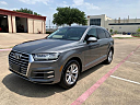 2018 Audi Q7 3.0T quattro Premium Plus at Dallas MotorWorks of Carrollton, TX