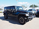2015 Jeep Wrangler Unlimited Rubicon at Mac Haik Ford Pasadena