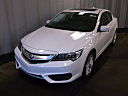 Image of 2016 Acura ILX at Dave White Acura of Sylvania, OH