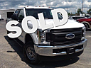 2018 Ford F-250 Super Duty XL at Ferrario Auto Team Chrysler Dodge Jeep Ram of Sayre, PA
