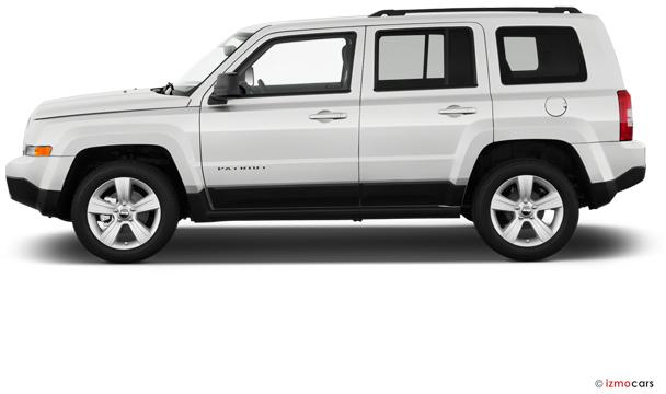 Image of 2014 Jeep Patriot Limited