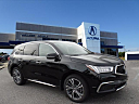 2019 Acura MDX w/Tech at Walker Acura of Metairie, LA