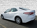 Thumbnail image of 2019 Toyota Camry Hybrid at Herb Chambers Toyota of Boston of Allston, MA