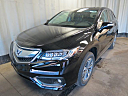 2018 Acura RDX w/Advance at Dave White Acura of Sylvania, OH