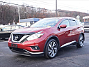 2015 Nissan Murano Platinum at Alfano Nissan of Torrington, CT