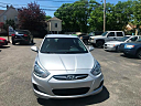 2013 Hyundai Accent GLS at AUTO GALLERY of Taunton, MA