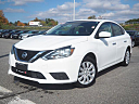 2019 Nissan Sentra S at Kelly Nissan of Woburn of Stoneham, MA