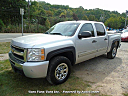 Thumbnail image of 2011 Chevrolet Silverado 1500 at Vans Vans Vans, Inc. of Blauvelt, NY