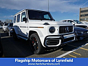 2019 Mercedes-Benz G-Class AMG G 63 at Herb Chambers Flagship Motorcars of Lynnfield, MA