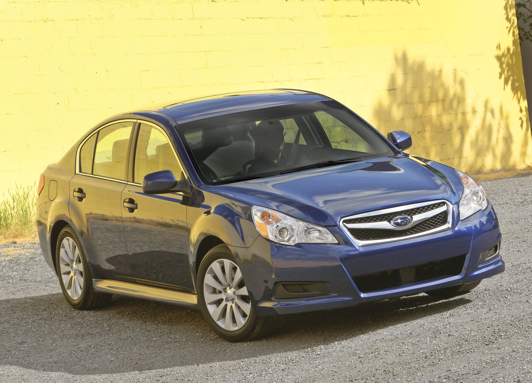 Bigger roomier are themes for all new 2010 subaru outback legacy sure theyre going to boast about their all new 2010 model year products but the figures dont lie both the legacy sedan and outback wagon had vanachro Images
